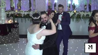 2. Live Wedding of Emmanuel & Yvette - Speeches & First Dance