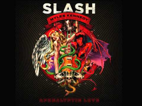 Baixar Slash - (full album) Apocalyptic Love [Full Album]