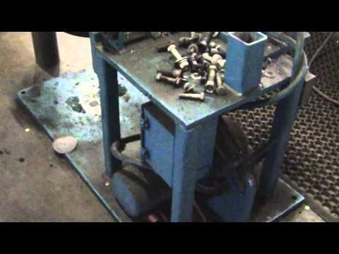 Air Compressor Air End Repair Saves Big Money