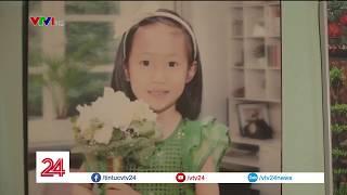 Tết ở nhà Vân Nhi, cô bé hiến giác mạc cứu hai người | VTV24