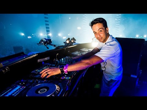 Laidback Luke - LIVE at Sensation White - The Legacy, Amsterdam (2015)