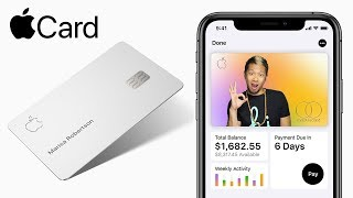 Apple Card: Everything you need to know