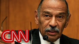 Rep. John Conyers announces his retirement