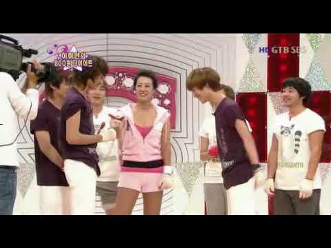 091107 Taemin vs Minho