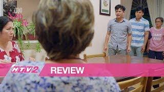 (Review) GẠO NẾP GẠO TẺ - Tập 15| Con rể van xin mẹ vợ từ mặt vợ mình