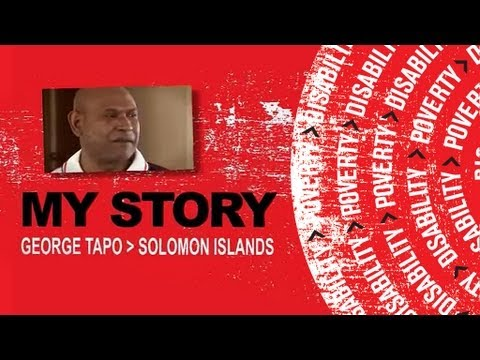 My Story: George Tapo