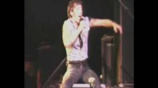 Bruce Springsteen-Hungry Heart (Live 1984)