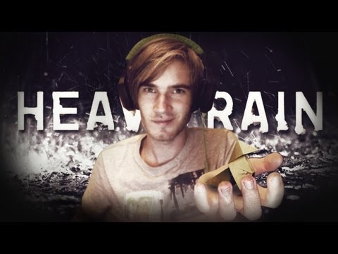 Baixar Heavy Rain Gameplay Lets Play - Part 1 [Playthrough / Walkthrough]