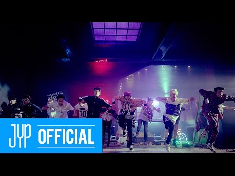 "2PM ""미친거 아니야?(GO CRAZY!)"" Teaser Video"