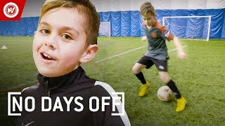 10-Year-Old Soccer SENSATION | Next Lionel Messi? - YouTube