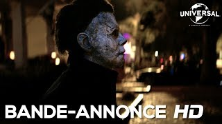 Halloween :  bande-annonce 2 VF