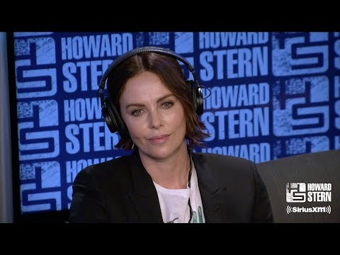 Charlize Theron Recalls How a Major Movie Producer Got Inappropriate With Her