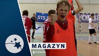 Magazyn STATSCORE Futsal Ekstraklasy - 12. kolejka 2020/21