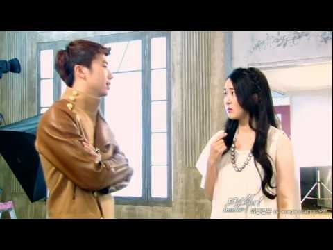 [Dream High] Ep12 / Ep14 Jason Wooyoung Director's Cut