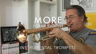 More Frank Sinatra Instrumental Trompete