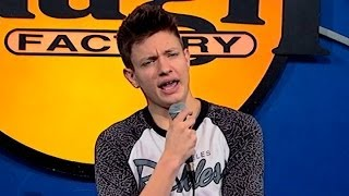 Homeless People | Matt Rife LIVE at the Laugh Factory