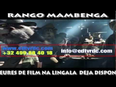 LE PAPA DE SHREK NDUNDU REVIENT DANS RANGO MAMBENGA..