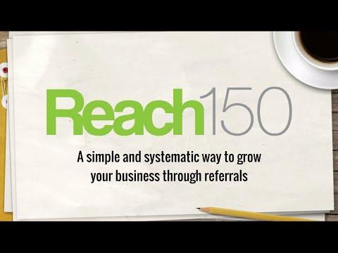 SmartZip Analytics acquires Reach150's referral management platform.