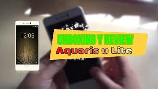 Video BQ Aquaris U Lite i6XIhre3lwY