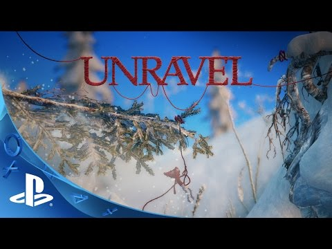 Unravel Video Screenshot 3