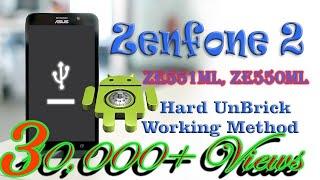 Asus Zenfone Z00VD Unbrick | Dead Boot/Hard Brick Repair