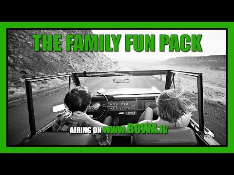 THE FAMILY FUN PACK (Season 4, Episode 16)
