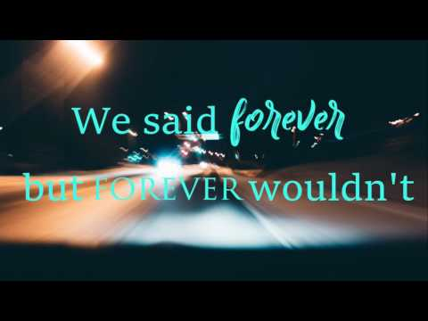 All Time Low - Last Young Renegade (Lyrics)