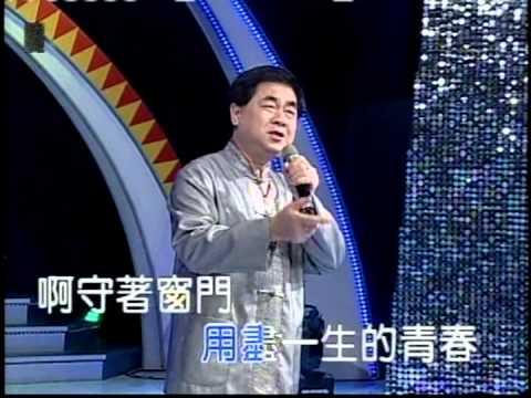 媽媽的皺紋~~天良大舞台的演出..原唱者~~陳雷~~