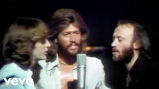Bee Gees - Too Much Heaven (Official Music Video)