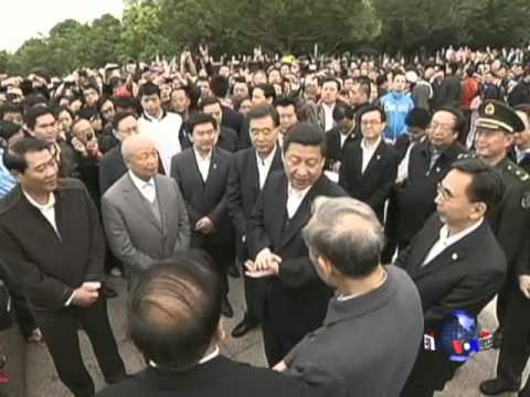 VOA卫视特别报道:中国大变革(完整版)