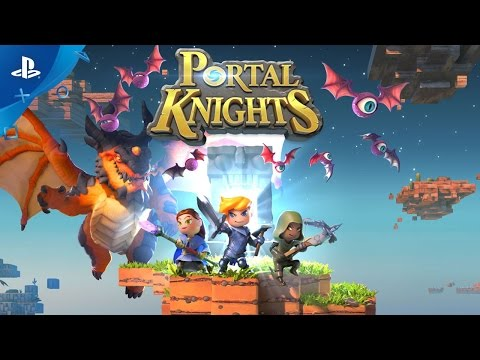 Portal Knights Video Screenshot 1