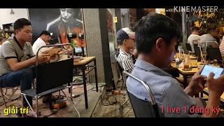 Một góc nhỏ tại Tp Nha Trang... Hội quán Game liên quân Mobile_Zen Coffee