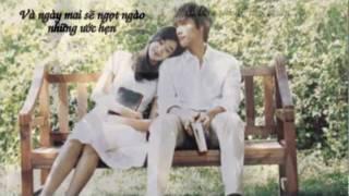 Cơn gió lạ - Phương Linh [Lyrics]