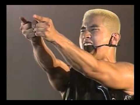 1999년 유승준 콘서트 나나나+열정 풀버전