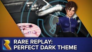 Rare Replay Stage Theme - Perfect Dark