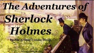 THE ADVENTURES OF SHERLOCK HOLMES - FULL AudioBook | Greatest Audio Books