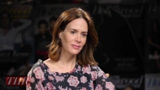 Sarah Paulson on Her Emmy Nomination for 'Game Change'
