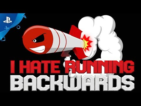 I Hate Running Backwards Trailer