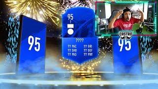 MY DIVISION RIVALS REWARDS!! FIFA 19