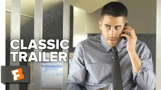 Source Code (2011) - Official Trailer 1 - Jake Gyllenhaal Sci-Fi Thriller HD