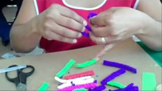 Payaso De Papel Con Maquigami Vea Mas Videos De Maquigami