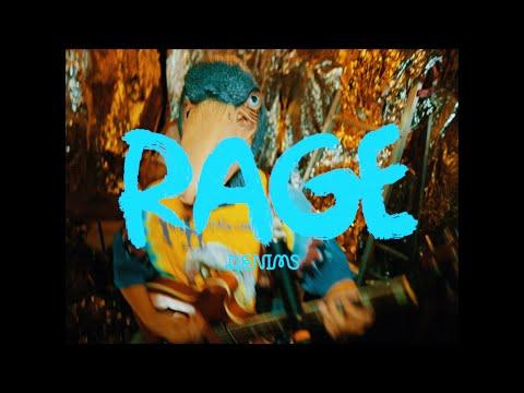 "DENIMS - ""RAGE"