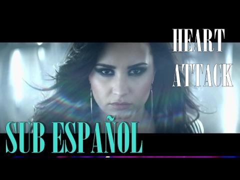 Baixar Demi Lovato - Heart Attack Sub Español Video Official HD VEVO