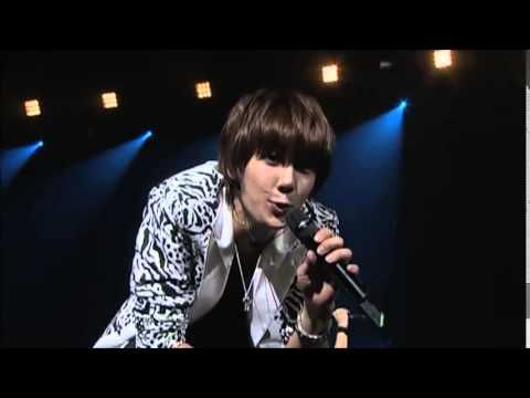 Ss501 asia tour in japan-only one day n green peas