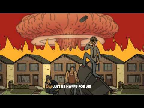 All Time Low - The Irony of Choking on a Lifesaver