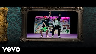 Natti, Karol, Becky (feat. KEVVO, Brytiago, Darell, Eladio Carrión & Miky Woodz) (Remix)