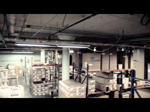 Take A Warehouse Tour - Click and Watch