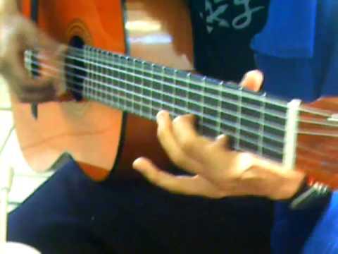tango la cumparsita guitarra