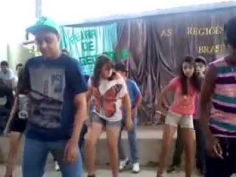 Baixar meus alunos na coreografia TODO MUNDO APERTA O PLAY