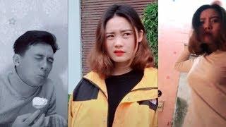 Cặp đôi lầy lội hài hước nhất Tik Tok| Hiển Tuyền Troll dễ thương.